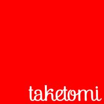 taketomilogo