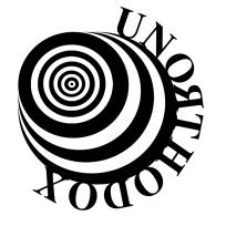 UNORTHODOX LOGO